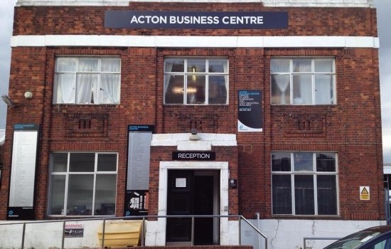 acton business center